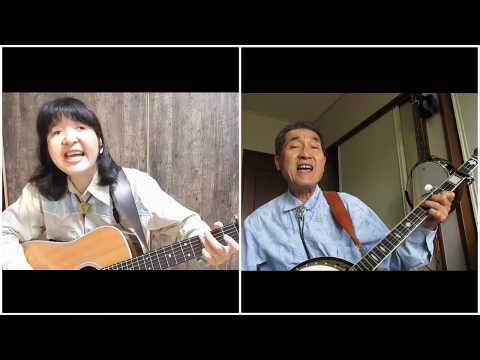 Greetings from Nozomi Nose and Jun Tainaka