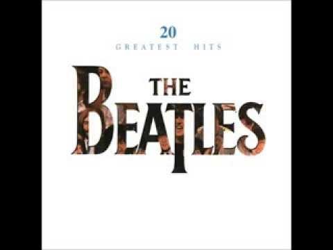 "The Beatles - ""20 Greatest Hits"" (U.S. Version!)"