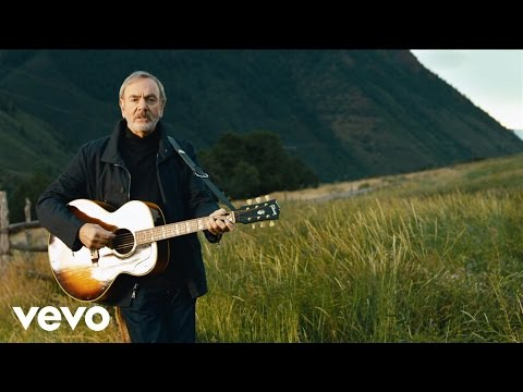 Neil Diamond - Something Blue (Official)