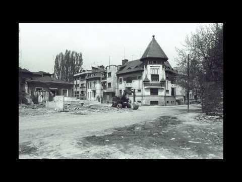 Calatorie in Bucurestiul anilor 70