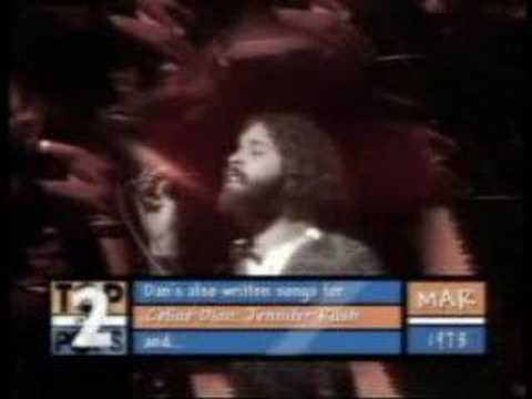 Dan Hill - Sometimes When We Touch