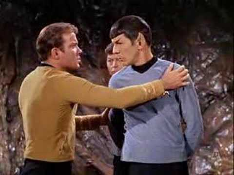 Recently Discovered Star Trek Footage
