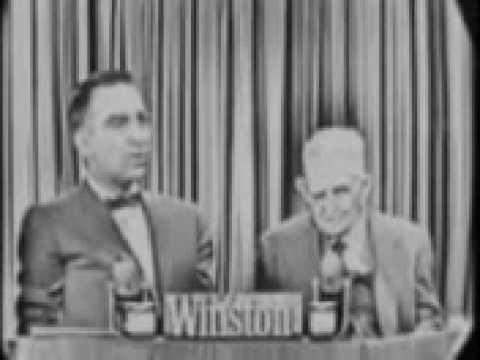 "Lincoln Assassination Eyewitness on ""I've Got a Secret"""
