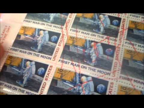 World's FINEST Neil Armstrong Autograph Collection (No Joke)
