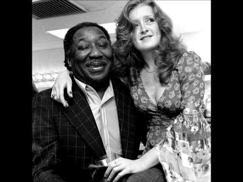 Muddy Waters Gusman Hall Miami, FL 1977