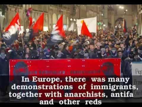 EUROPE 2029 : CIVIL WAR