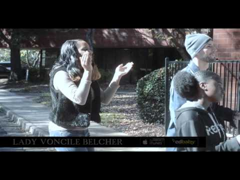 Lady Voncile Belcher - Alright Itunes Commercial