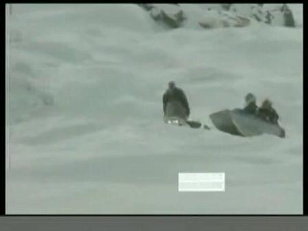 Inuit Elders: Pole Shift?
