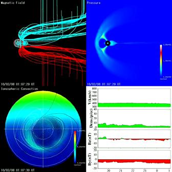 08-02-2010 Magnetic Poles Lose