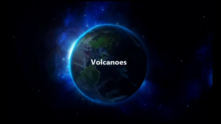 Volcanoes and the Core