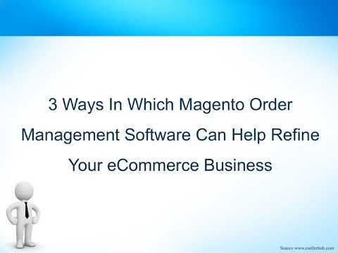 Can Magento Order Management System Boost Customer Satisfaction?