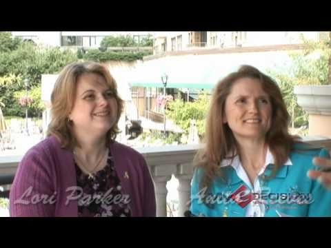 Lori & Anita interview mp4