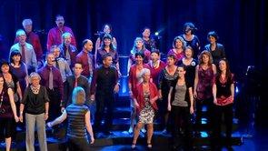Echo Beauceron extraits du spectacle du 3 mai 2013