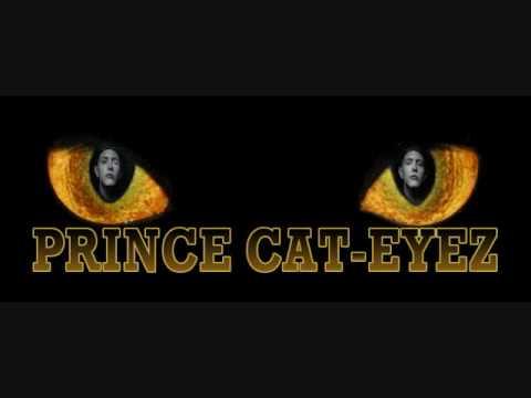 Prince Cat-Eyez - QuickieBoy feat.Foxxjazell,Q.B.Of Da Midwest & MissTeary