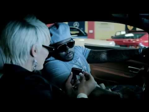 Cabby - Left Lane Ft. Yung Joc (Official Video)