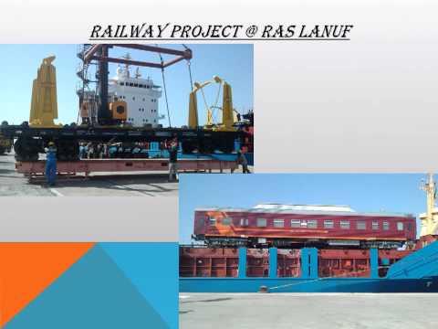 MM Shipping & Logistics, Libya
