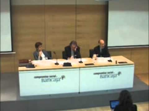 (Parte I) XX Seminario ÉTNOR (2010-11)  1ª sesión