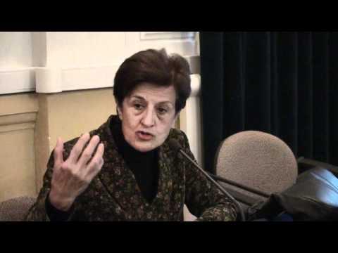 """(3/4) Adela Cortina O. """"Neuroética: ¿moral como estructura y moral como contenido?"""""""