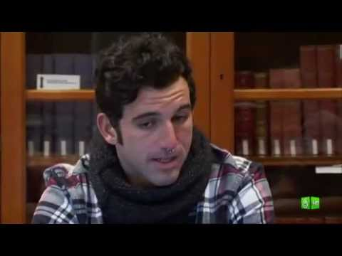 El daytrader Josef Ajram explica como funciona el mercado espculativo