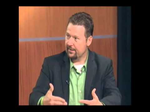 Troy Lewis interview on The Leading Edge with Jerry Anderson  WTOL Toledo 11