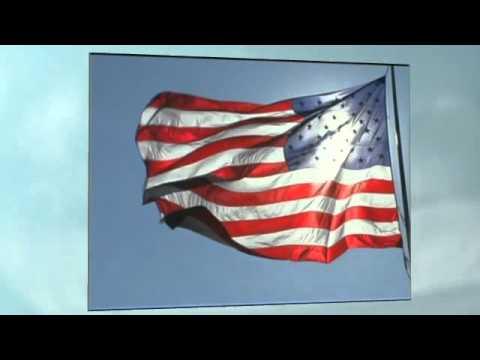 Dear America Book Trailer