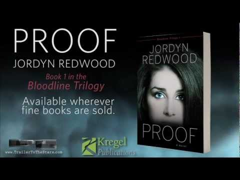 PROOF by Jordyn Redwood
