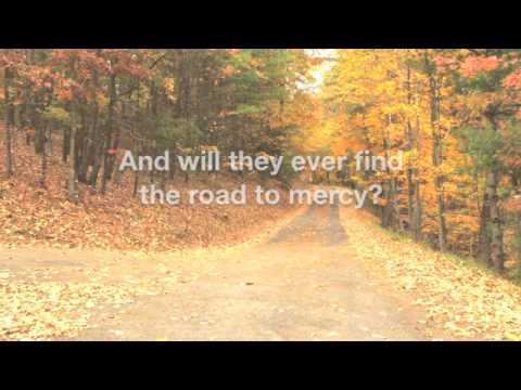 THE ROAD TO MERCY Book Trailer