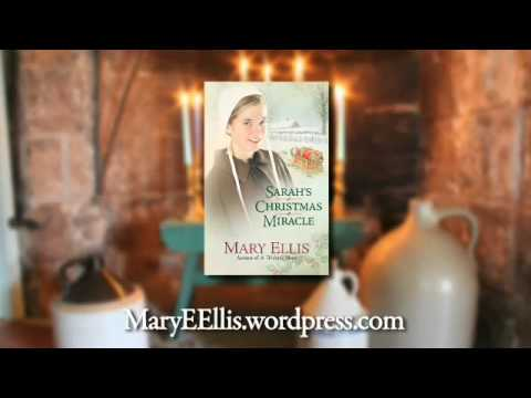 Sarah's Christmas Miracle by Mary Ellis