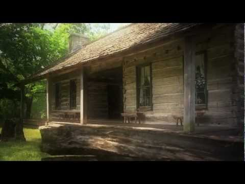 (The Old Harding Cabin, Belle Meade Plantation) To Whisper Her Name By Tamera Alexander
