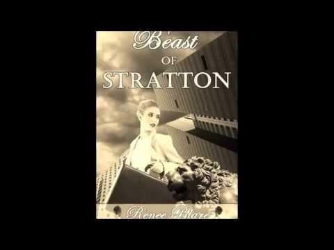 Beast of Stratton Book Trailer