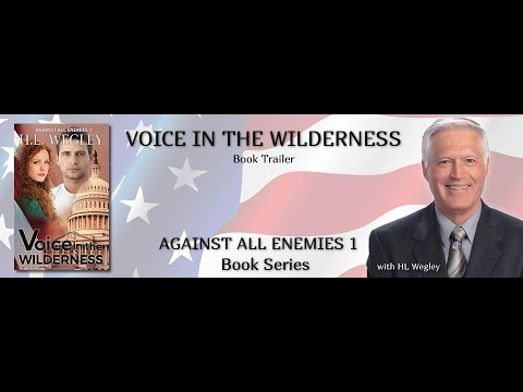 Voice in the Wilderness (Against All Enemies 1) Trailer