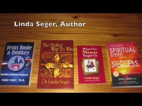 Spiritual Steps by Linda Seger: Better Way to Win