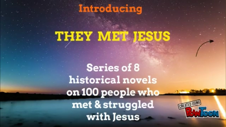VIDEO-They Met Jesus Series
