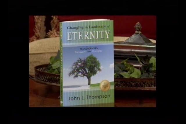 Disciple Making Disussion on Atlanta Live TV