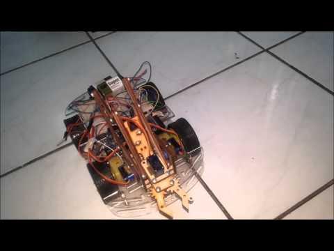 Robot Explorer