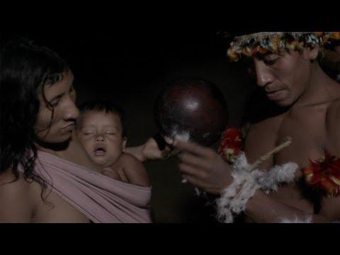 Karawara - Visiting the Spirit World
