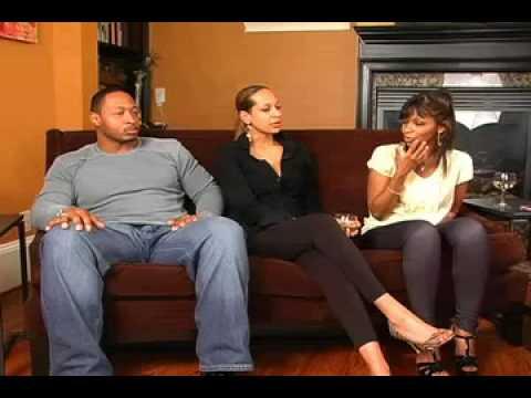 A Black Woman's SHOCKING revelation
