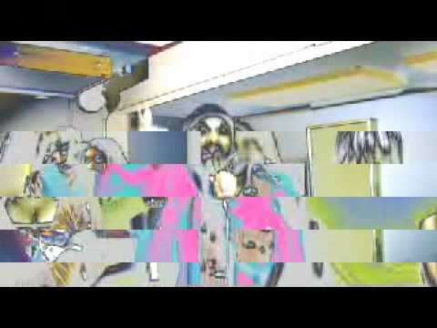 Looking Like A Video Vixen-Electro Trance Dance