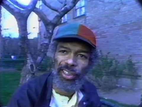 """""""The Revolution Will Not Be Televised"""" - Gil Scott-Heron"""
