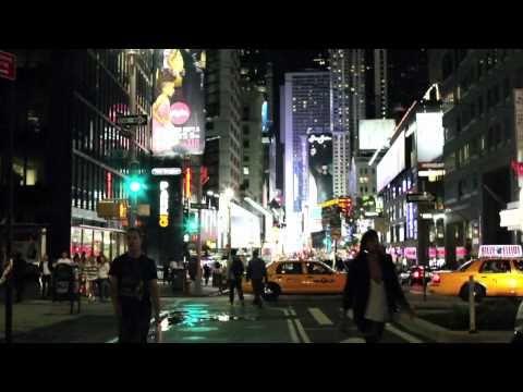 Lecrae - Background Ft. C-Lite - Music Video