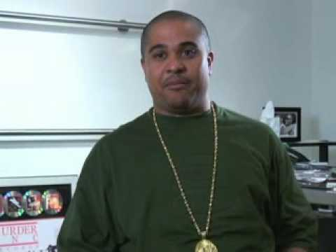 Irv Gotti On Making a Great Record Deal