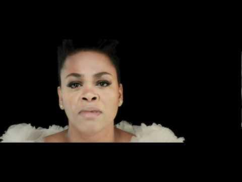 Jill Scott-Hear My Call (Music Video)