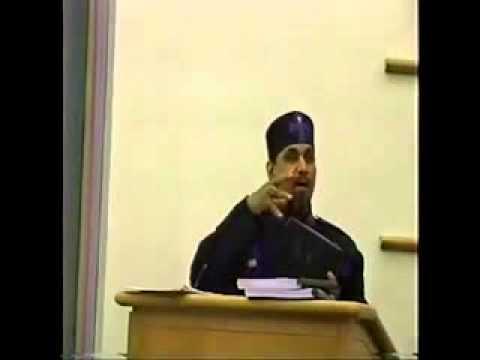 Rev. Phil Valentine - The Decline Of Hip Hop