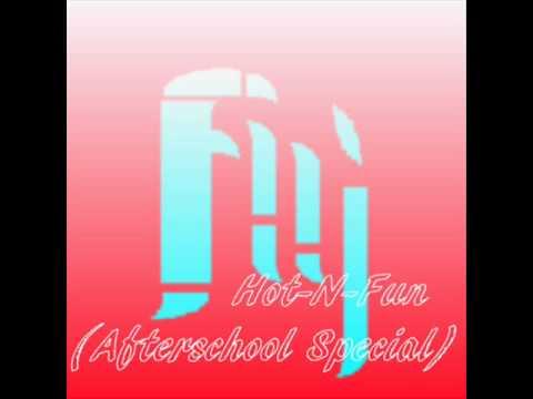 Hot-N-Fun (Afterschool Special)