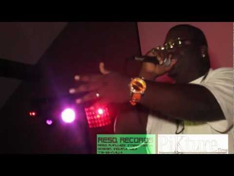 Midwest's Finest: Man of the Hour, Excalibar, performs Club or Go Home