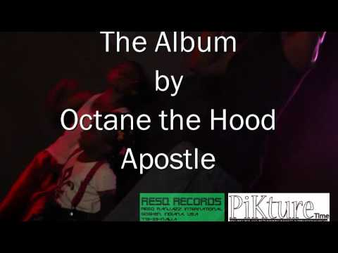 Midwest's Finest: Grace vs. Law Album by Octane the Hood Apostle is Out