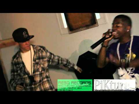 Midwest's Finest: YADADA!!! performs Frontline Warrior @ Octane's Album Release Party