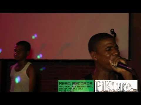 Midwest's Finest: Grace Walk with Octane the Hood Apostle at Excalibar's Album Release Party