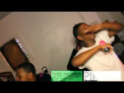 Midwest's Finest: Octane the Hood Apostle performs Roll Away the Stone