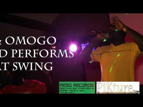 Midwest's Finest: On dat Swing by T.A.G feat. Omogo Reloaded